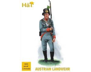 Austrian Landwehr   (Vista 1)