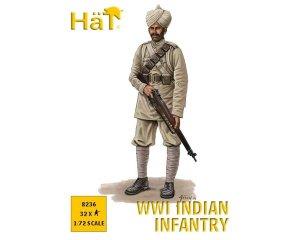 WWI Indian Infantry  (Vista 1)