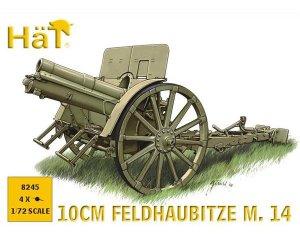 WWI Austrian 10cm Gun   (Vista 1)