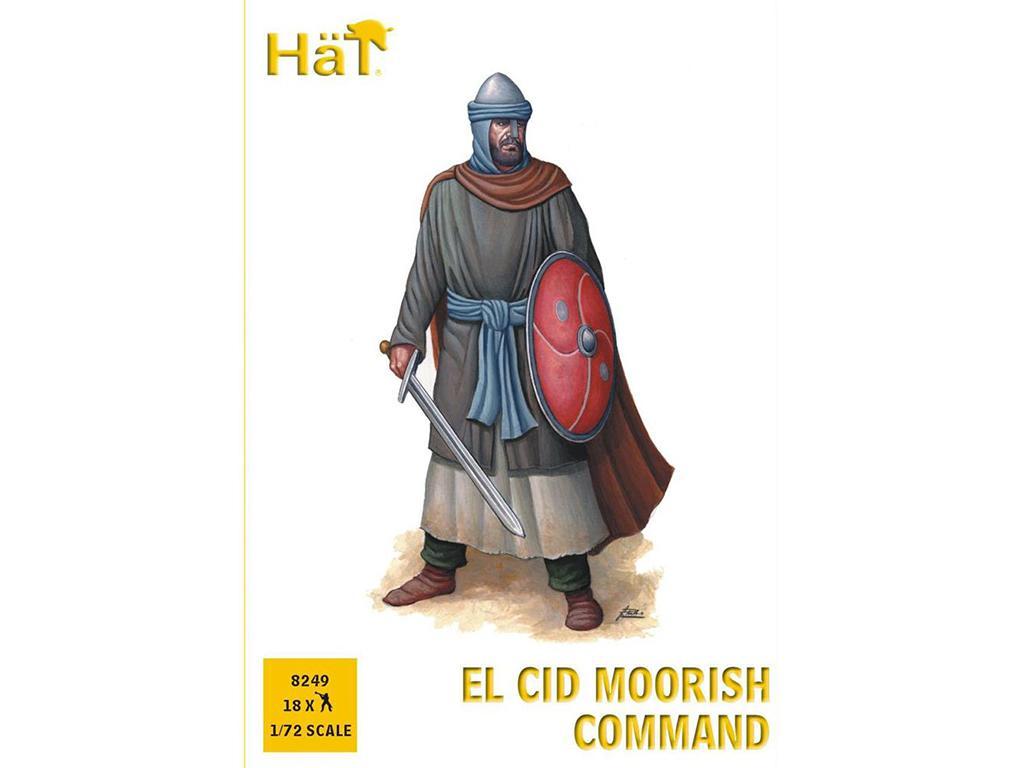 El Cid Moorish Command  (Vista 1)