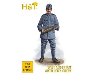 WWI Austrian Artillery Crew   (Vista 1)