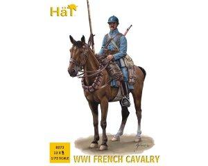WWI French Cavalry  (Vista 1)