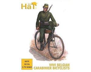 Belgas en bicicleta  (Vista 1)