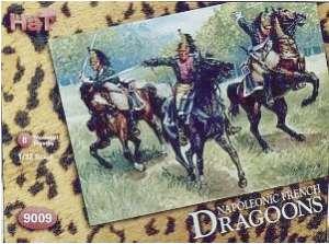 Dragones Franceses Montados  (Vista 1)