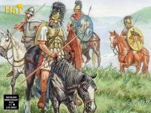 Caballeria romana  (Vista 1)