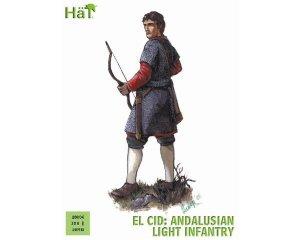 Infanteria Andalusi Ligera  (Vista 1)
