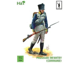 Prussian Infantry Command   (Vista 1)