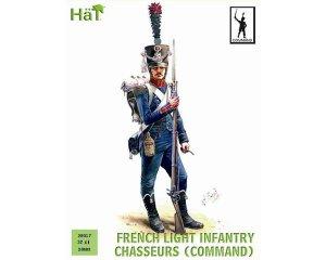 Cazadores Franceses, comando  (Vista 1)