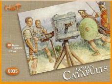 Legiones Romanas : Catapultas - Ref.: HATI-08035