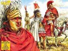 Legiones Romanas : Mando de la Republica - Ref.: HATI-08051