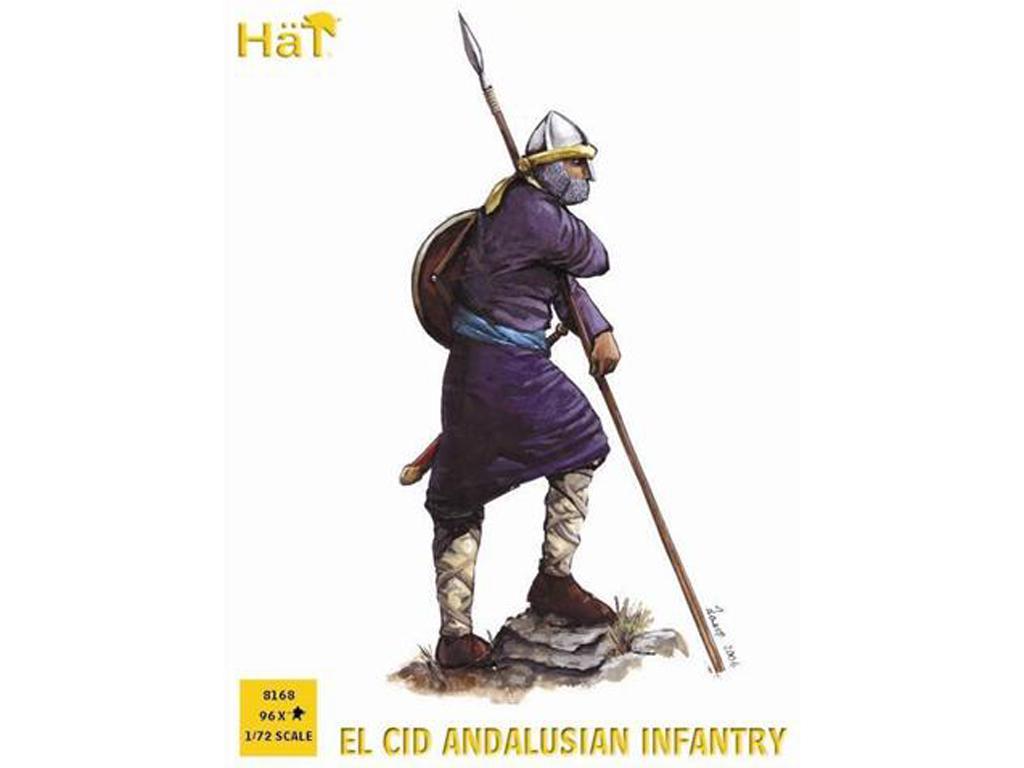 Infanteria Andaluza (Vista 1)