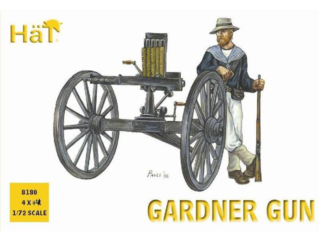 Gardner Gun (Vista 1)