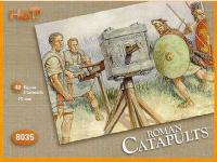 Legiones Romanas : Catapultas (Vista 2)