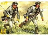 Infanteria de Linea Prusiana : Regimient (Vista 2)