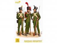 Nassau Infanteria (Vista 2)