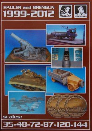 Catalogo Hauler 1999-2012  (Vista 1)