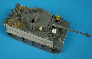 Tiger I Ausf.E  (Vista 1)