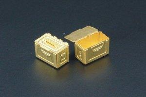 Cajas municion 0,5 calibre  (Vista 1)