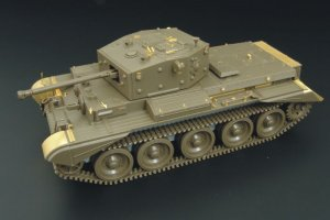 Cromwell Mk.IV  (Vista 1)