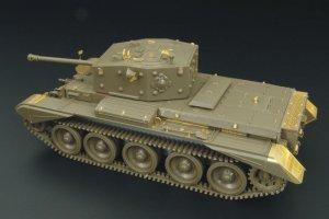Cromwell Mk.IV  (Vista 2)