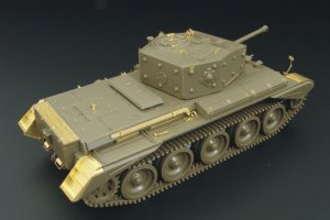 Cromwell Mk.IV  (Vista 3)