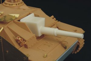 StuH III Ausf.G 105mm  (Vista 1)