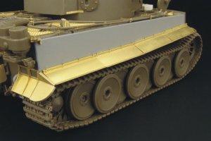 Tiger I Fenders   (Vista 1)