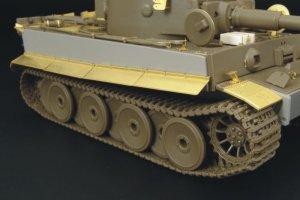 Tiger I Fenders   (Vista 2)