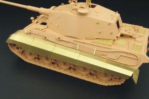 King Tiger Fenders  (Vista 1)