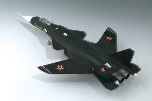 SU-47 (S-37) Berkut  (Vista 3)