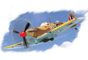 Spitfire MKVb/TROP  (Vista 1)