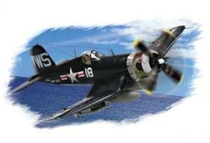"""F4U-4 """"Corsair""""  (Vista 1)"""