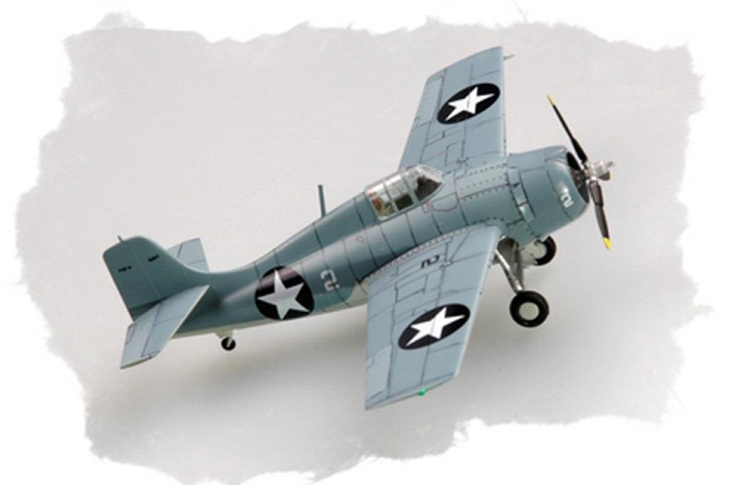 """F4F-4 """"Wildcat""""  (Vista 6)"""