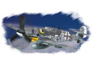Bf109G-6/(late)  (Vista 1)