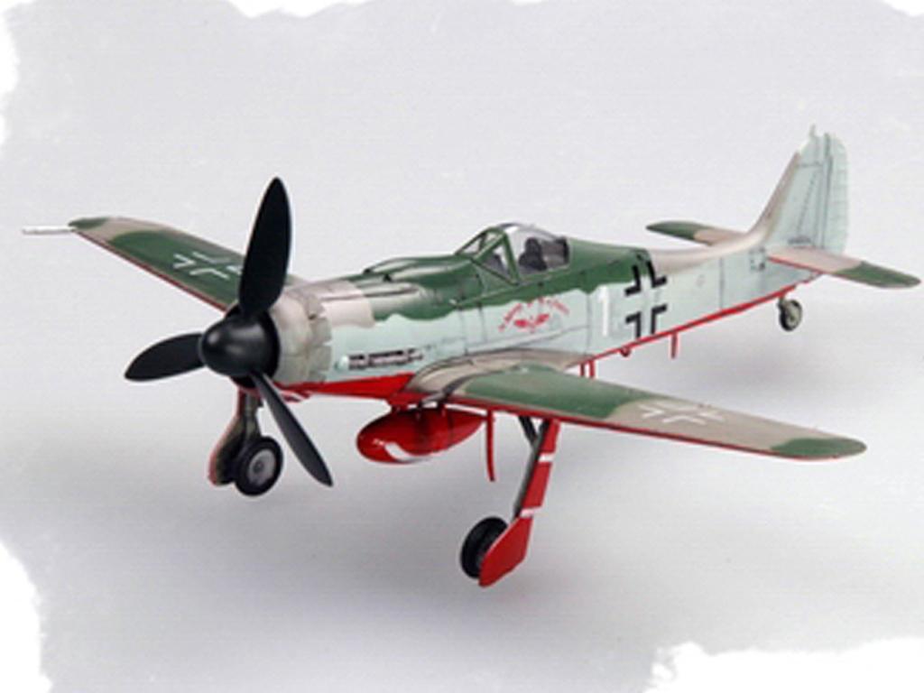 FW 190D-9  (Vista 3)