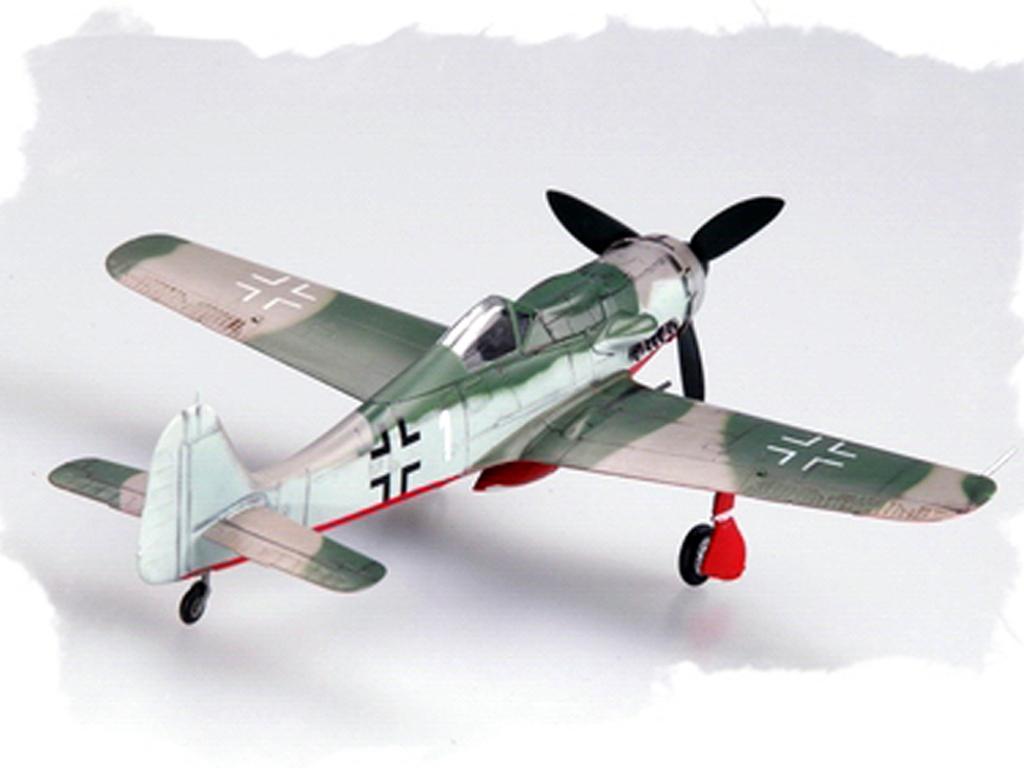 FW 190D-9  (Vista 4)