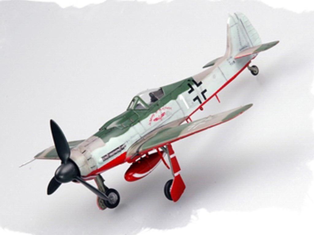 FW 190D-9  (Vista 5)