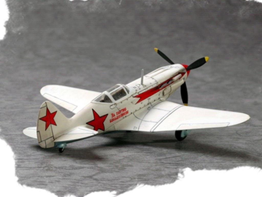 Mig-3  (Vista 6)