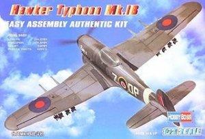 Hawker Typhoon Mk.IB  (Vista 1)