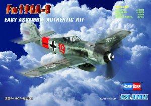Fw190A-8  (Vista 1)