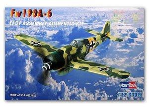 Fw190A-6  (Vista 1)