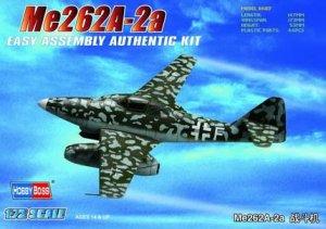 Me262A-2a  (Vista 1)