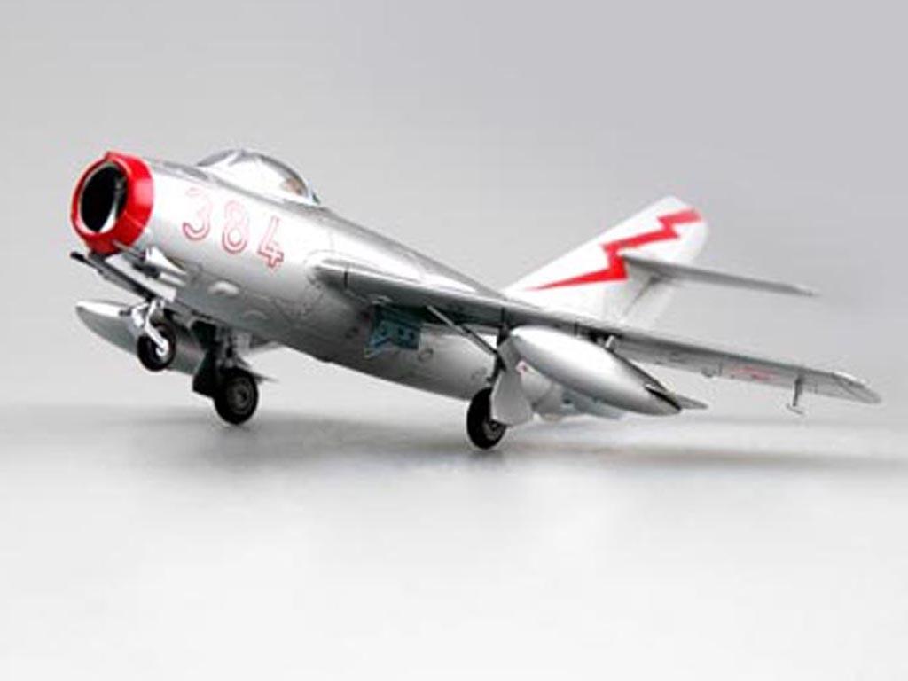 MiG-15bis Fagot  (Vista 4)