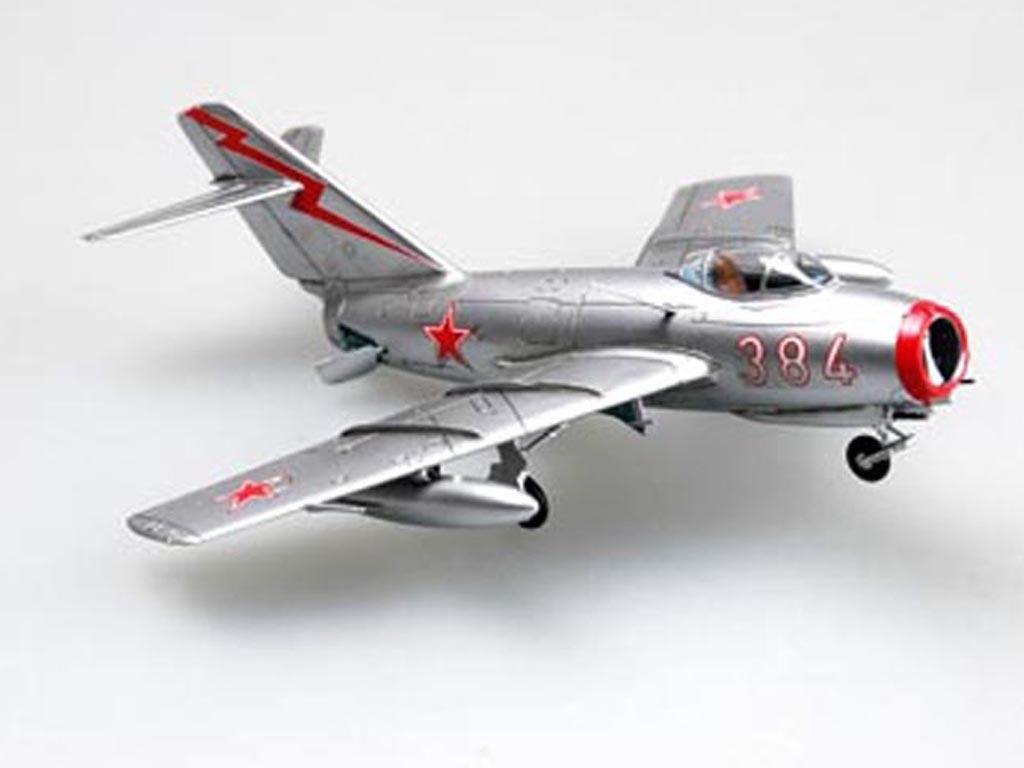 MiG-15bis Fagot  (Vista 5)