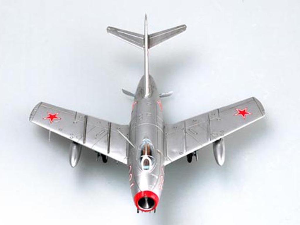 MiG-15bis Fagot  (Vista 6)