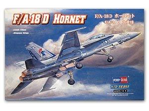 F/A-18D Hornet  (Vista 1)