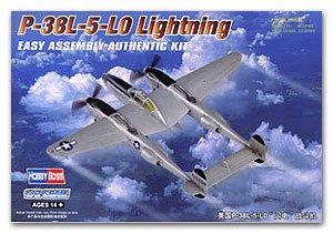 P-38L-5-L0 Lightning  (Vista 1)