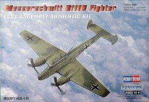 Messerschmitt Bf110 Fighter  (Vista 1)