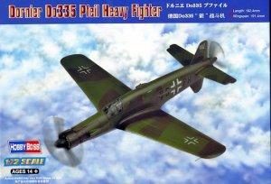 Dornier Do335 Pfeil Heavy Fighter  (Vista 1)