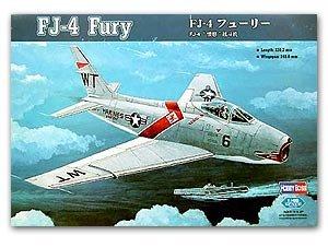 FJ-4 Fury  (Vista 1)